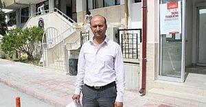 Muhtar'dan Yağmur Duası İçin Gittiği Ak Parti İl Binasında Dayak Yedim İddiası