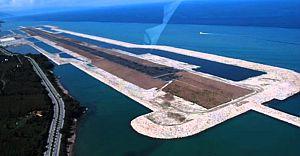 OR-Gİ Havalimanı Eksikliklere Rağmen Uçak Seferlerine Devam Ediyor!