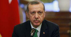 Erdoğan'dan Parelele Salvolar.. Dik Durduk!