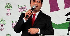 Saldırıların Ardından HDP'den İlk Açıklamalar Geldi!