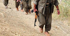 Şırnak'ta 681 PKK'lı Teslim Oldu!