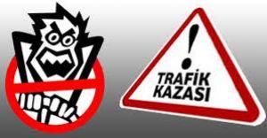 Sorgun'da Trafik Kazası! 2 Kişi Hayatını Kaybetti!