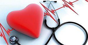 TKD Başkanı Korkuttu! Türkiye'de Kalp Yetersizliği Var!