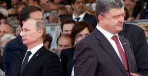 Ukrayna Cumhurbaşkanı Rusya'yı İfşa Etti! 3 Milyar Dolar Rüşvet İstedi