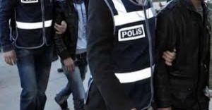 Van'da Terör Operasyonu 7 Gözaltı