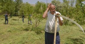 Van'lı Çiftçiler Acun'a Seslendi! Turabi'ye Rakibiz!