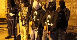 YDG-H Şırnak ve Slopi'de Eşzamanlı Operasyon Geçirdi 17 Tutuklama