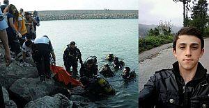 Zonguldak'lı Genç Balık Avlarken Yaşamını Yitirdi!