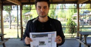 Zonguldak'lı Genç Facebook'a Dava Açtı