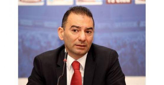 Trabzospor'un CEO'su Ailevi Sebeplerden İstifa Etti