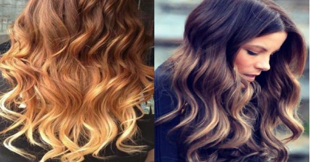 Trend Saç Renkleri