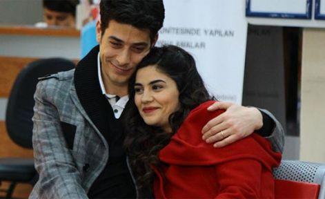 TRT, Bir Bavulla Başlayan Aşk dizisi Beni Böyle Sev'i Bitirme Kararı Aldı!