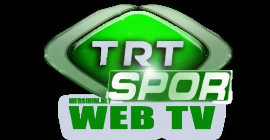 TRT WEB TV MAÇ (PTT 1. LİGİ MAÇLARI)