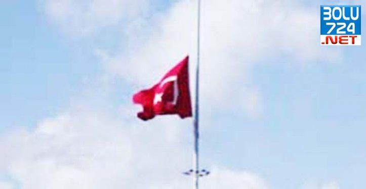 Türk Bayrağını İndirdiler Serbest Bırakıldılar!