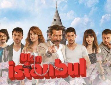 Ulan İstanbul bitmedi ama ekranlara veda ediyor internetten izlenebilecek!