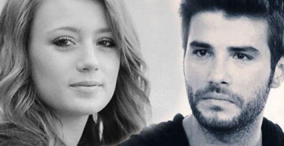 Ünlü oyuncu  Gizem Karaca'nın Gizli kalan aşkı devam edecek mi .