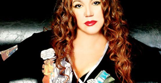 Ünlü oyuncu Oya Aydoğan'dan Nazan Öncel hakkında ortaya koyduğu bomba gibi iddia!
