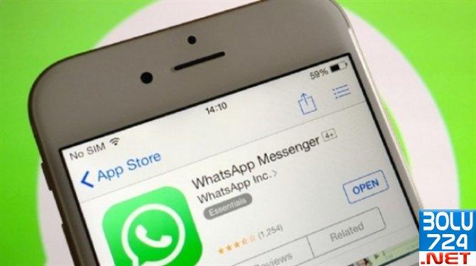 WhatsApp indirme yöntemleri burada! WhatsApp Messenger güncelle!