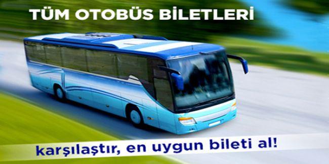 Yeni  nesil  otobüs  bileti  sitesi