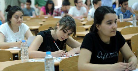 YGS Sınav Giriş Belgesi Sorgulama / Sınav Giriş Yerleri Bilgileri ve Detayları OSYM 08976