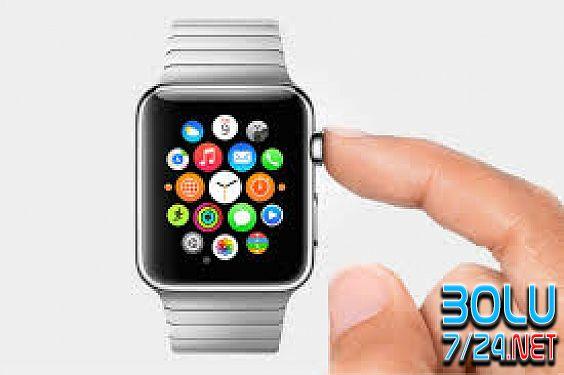 Apple Watch  3 farklı modelleni Türkiye'de Satacak