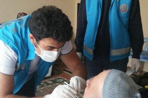 Yozgat Ağız ve Diş Sağlığı Merkezinden Dev Atılım! Evde Diş Bakımı Hizmeti