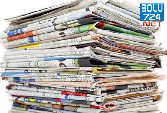 Yurt Gazetesinde Şoke Edecek Gelişme! Gazete Yayını Durdurulu