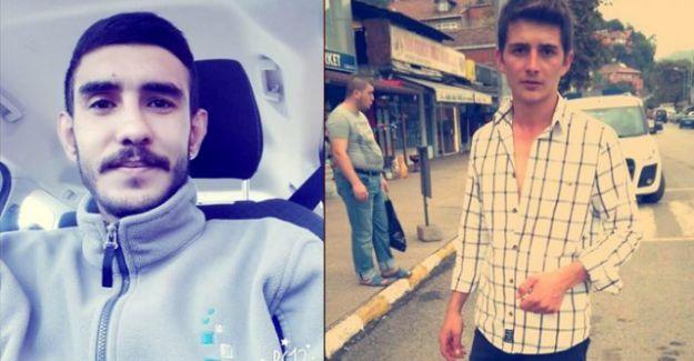 Zonguldak'ta Kaybolan Gençler Uçurumdan Sahile Uçan Otomobilde Bulundular!
