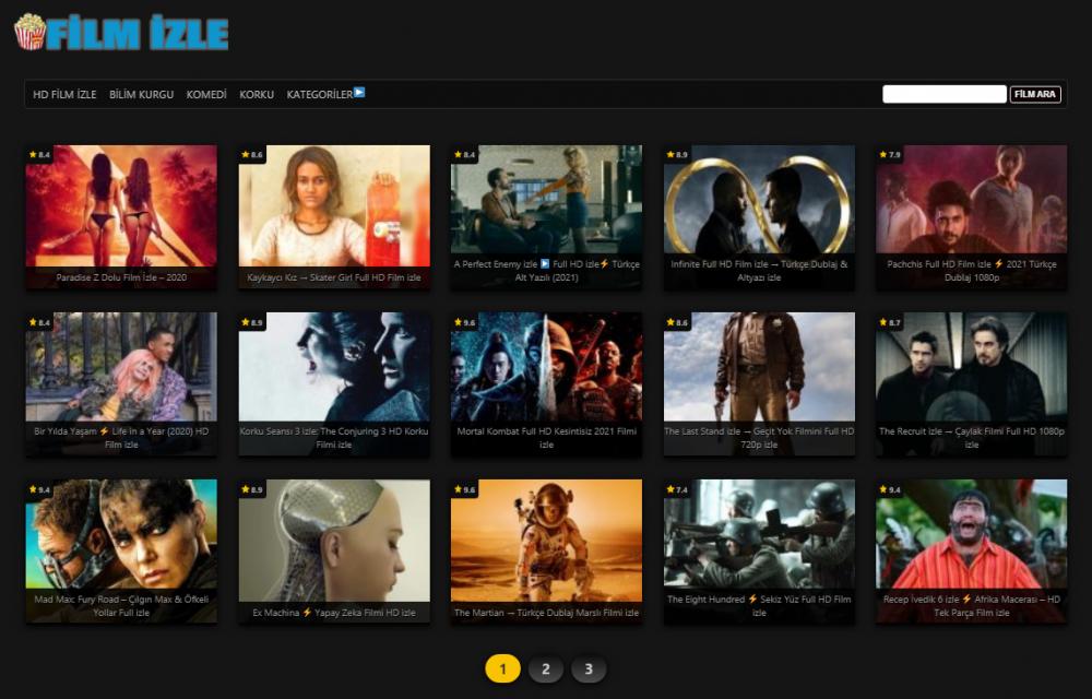 Dolufilm.org en iyi film sitesi