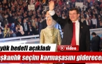 AK Parti Seçim Beyannamesi